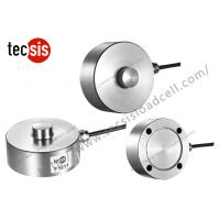 Quality Simple Electronic Truck Scale Load Cells With Stainless Steel And Low Profile for sale