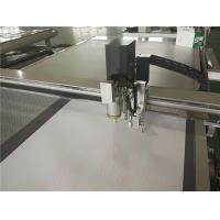 Quality Production Use CNC Gasket Cutting Machine Steel Structure With High Speed for sale