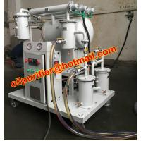Quality single stage insulation oil filtration machine, mutual inductor oil purification plant China, switch oil purifier for sale