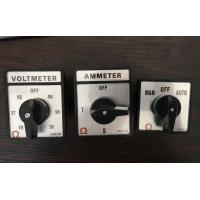 Voltmeter Ammeter 3 Phase 4 Wire Cam Rotary Selector Switch Of Wiring Zjkangling Cn