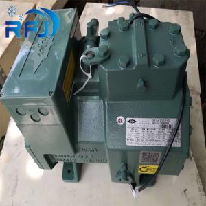 China Cold Room Bitzer Piston Compressor Semi Hermetic 2JES-07Y 2JC-07.2Y For Refrigerator Condenser on sale