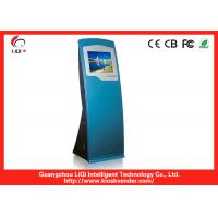 """Best 19"""" Interactive Self Service Information Kiosk With Capacitive Touchscreen wholesale"""