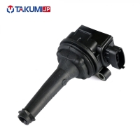 China High Voltage Car Ignition Coil , 12V Car Engine Coil For Chevrol Et Colorado 2005 on sale