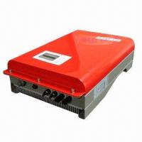 Best UL standard grid tied inverter 1.5kW with efficiency 97% and 10 years warranty  wholesale
