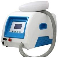 China Nd yag laser for eyebrow tattoo removal on sale