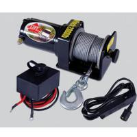 Quality P2000-1A electric winchlight winch,12v winch motor,fishing winch for sale
