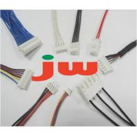 Best Black White Low Smoke Halogen Free Cable Wiring Harness , Fire Retardant Cable wholesale