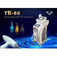 Best Elight IPL ND YAG Laser Depilation Tattoo Removal Skin Lifting Machine wholesale