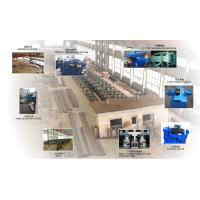 Best Serpentuator Tube Membrane Panel Production Line OEM ODM wholesale