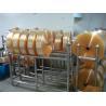 Best Clear Food / Medical / Industry Grade Medical PVC Film with Blow Macromolecule Pellets wholesale
