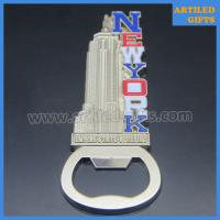 New York Empire State Building souvenir bottle openers 1
