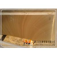 Quality Yellow Sandstone Tiles/ China Yellow Sandstone Slabs for sale
