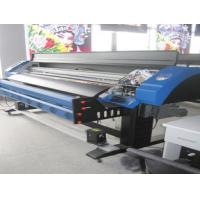 Quality Commercial UV LED Inkjet Printer , USB 2.0 Epson DX7 UV Printing Machine for sale