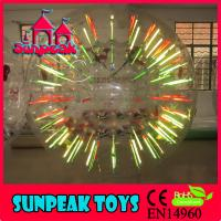 Best Z-071 New Arriving Sports Games Zorb Ball For Bowling wholesale