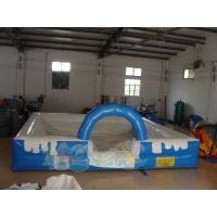 Quality Water Inflatable Foam Pool for sale