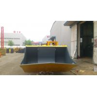 Quality Electric LHD underground mining machines / Rock Breaker Machine Mining Loader for sale