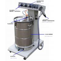 Quality Electrostatic powder spraying machine including powder spraying gun,control unit,hose,cables with reliable quality for sale