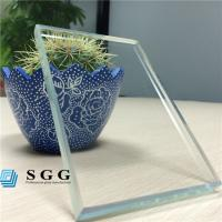 Quality Excellence quality 10mm ultra clear float glass for sale