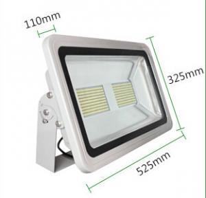 Quality 200W Projector LED Flood lamps Stadium Lighting energy saving Radar Sensor New thin design for sale