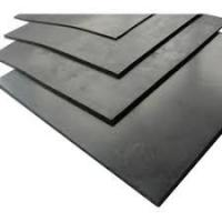 Quality Cheap high temperature clear thin transparent silicone rubber sheet for sale/thin black rubber sheet for sale