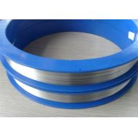 Quality High Temp Resistant Molybdenum Cutting Wire Dia3.17mm Good Strength for sale
