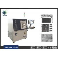 Buy High Resolution Electronics X Ray Machine , IC LED Clips Electronic Components Detector at wholesale prices