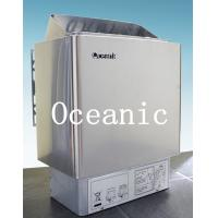 China Oceanic 4.5KW Dry Sauna Heater for Spa Home Bath on sale