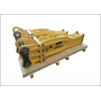 Quality SB43 Excavator Stone Breaker Hydraulic Hammer Silence Type For Hitachi EX60 for sale