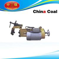 Quality ZG-32 Electric Rail Drilling Machine for sale