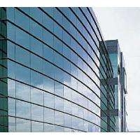 Buy cheap Glass Curtain Wall (WJ-Alu CW 006) from wholesalers