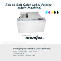 Color inkjet printer wholesaler color inkjet printer for sale astro m1c color label printerroll to rollinkjet memjet technologyvdp m4hsunfo