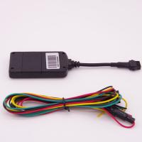 Quality Remote Cut Off Petrol / Electricity GPS Tracking Units GEO - Fence GPS Locator for sale