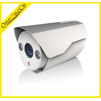 Best 960P Day And Night Onvif HD High Definition IP Camera outdoor with Optional Lens POE wholesale