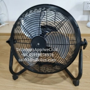 "Quality 14"" 16"" 18"" 20 inch electric high velocity floor fan with 3 speeds/Ventilador de piso de alta velocidad for sale"
