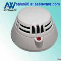 China New addressable photoelectric smoke alarm detector on sale