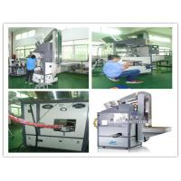 Cylindrical Screen Print Machine for Single Color Caps , Dia Φ15mm - Φ60mm
