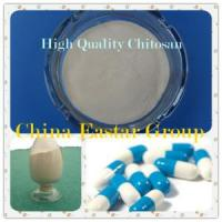 Quality 100% Water Soluble Chitosan - Carboxymethyl Grade for sale