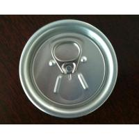 Quality Anti Corrosive Aluminium Can Material , Alloy 3104 3105 Aluminium Drinks Can for sale