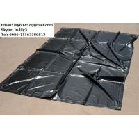 Quality UV Treated Waterproof PVC Fabric Tarpaulin For Truck Cover for sale