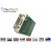Quality Totem SD Card GPS Tracker For Fleet Management , RFID GPS Locator CE for sale