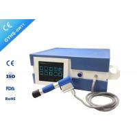 Buy cheap Muscle pain physical therapy extracorporeal shock wave machine with ED treatment from wholesalers