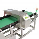 Quality Waterproof Food Grade Metal Detector For Food Industrial 220 v for sale