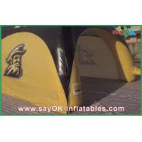 Best Outdoor Lighting Inflatable Giant Dome Tent Damp Proof For Camping wholesale