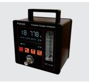 Quality High Accurate Portable O2 Analyzer / Lightweight O2 Gas Analyzer For  Power Generation for sale