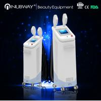 Quality Big Spot Intensity Pulse Light Super IPL SHR Laser Epilation Machine for sale