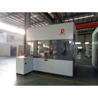 Quality Manipulator Robotics CNC Polishing Machine Full Digital Control For Auto Spare Parts for sale
