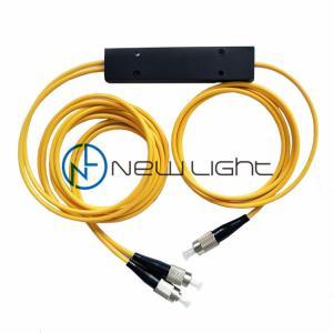 Quality 2.0mm Cable FC Fiber Optic 1470nm DWDM Add Drop Multiplexer for sale