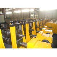 Quality 41*41mm slotted C Channel Roll Forming Production Machine made in China for sale for sale