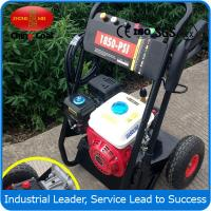 Quality 1850GF Gasoline High Pressure Washer for sale
