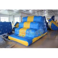 Quality Custom Water Inflatable Pool Game for sale